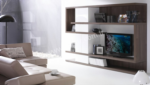 Alternatif Renk Green Modern Tv Ünitesi