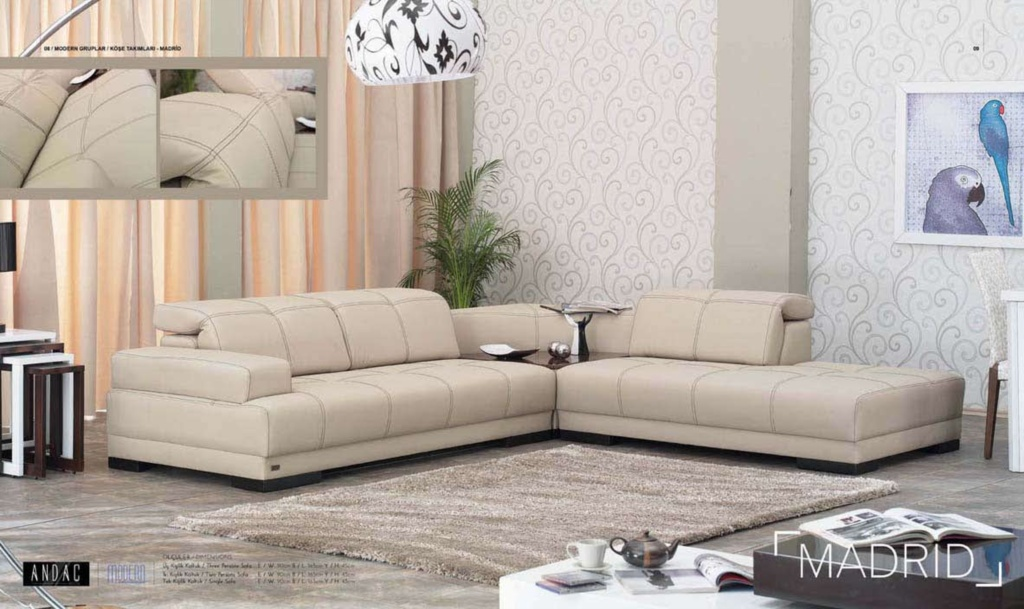 madrid modern oturma koltuk grubu modeline ait detay sayfas. Black Bedroom Furniture Sets. Home Design Ideas