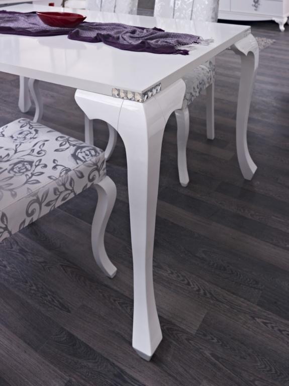 yildiz avangard yemek odasi modeline ait detay sayfas. Black Bedroom Furniture Sets. Home Design Ideas