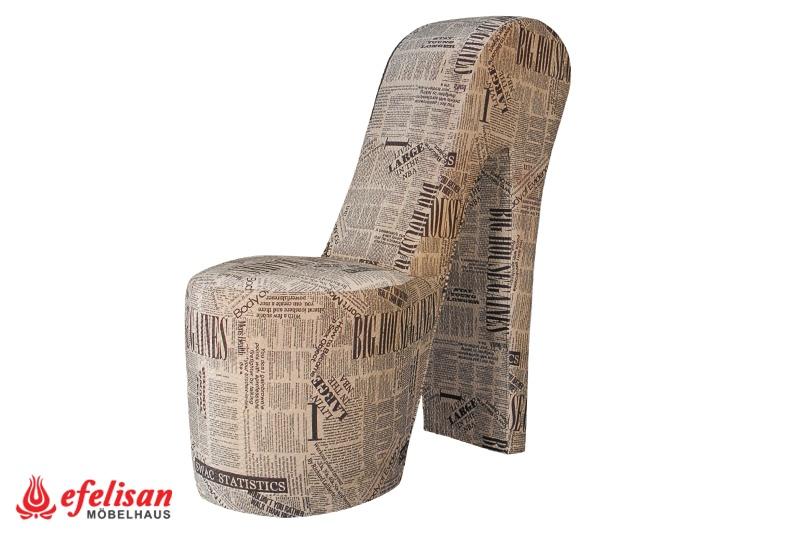 Ayakkab sandalye 89 modeline ait detay sayfas for Wohndesign einrichtungs gmbh