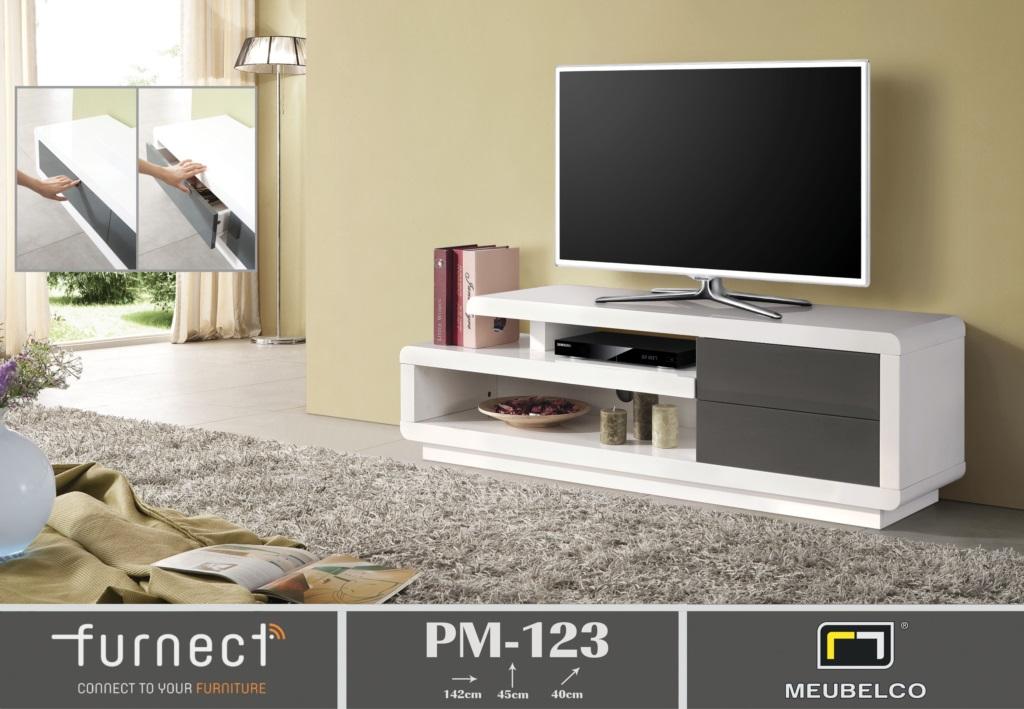 Tv In Kast : Tv meubel op maat laten maken door het kastenhuis