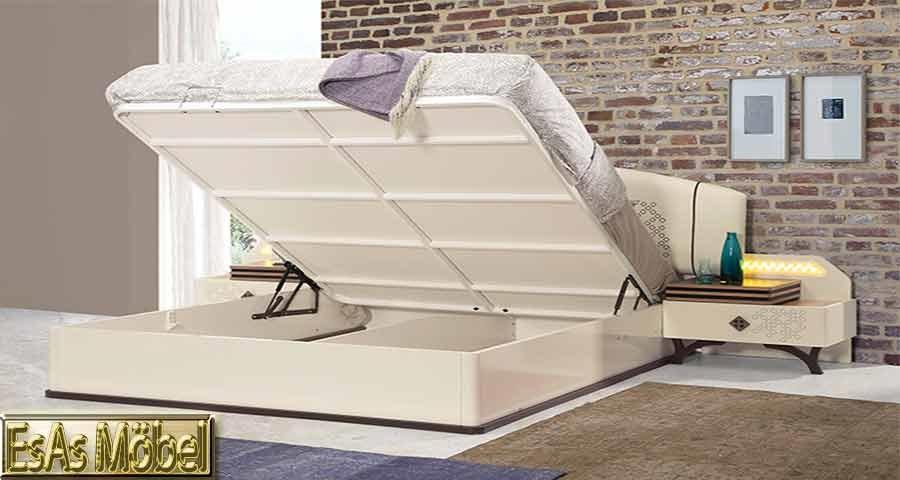 palmira yatak odasi modeline ait detay sayfas. Black Bedroom Furniture Sets. Home Design Ideas