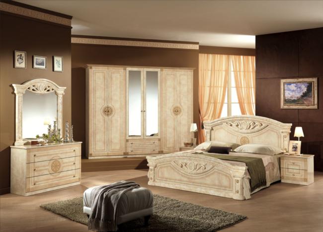As r meubel model roma - Ikea camere da letto complete ...
