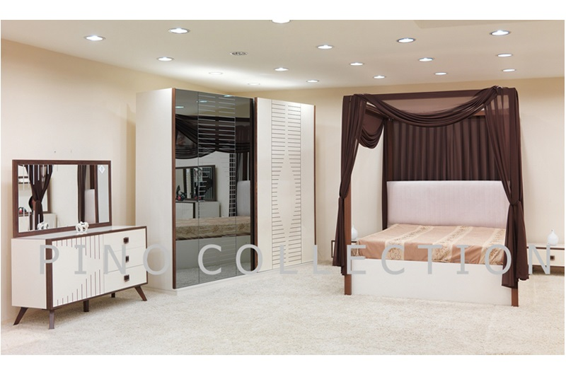 Pirlanta yatak odasi modeline ait detay sayfas for Wohndesign einrichtungs gmbh