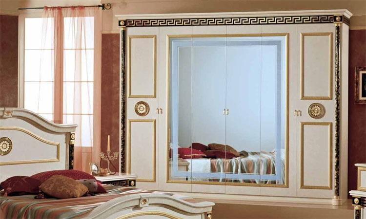 Versace Yatak Odasi modeline ait detay sayfası