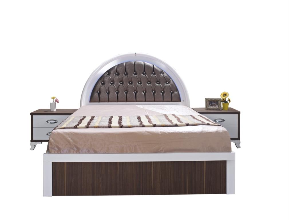 kardelen modern avangart yatak odasi modeline ait detay sayfas. Black Bedroom Furniture Sets. Home Design Ideas
