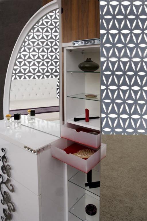 yildiz modern avangart yatak odasi modeline ait detay sayfas. Black Bedroom Furniture Sets. Home Design Ideas