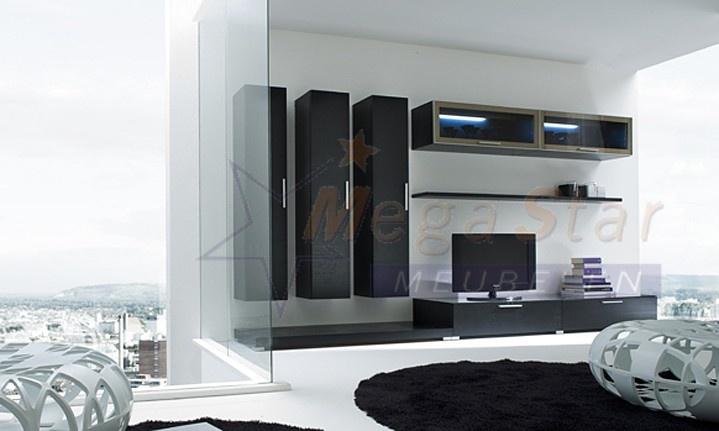 Итальянская Мебель Для Гостиной Модерн