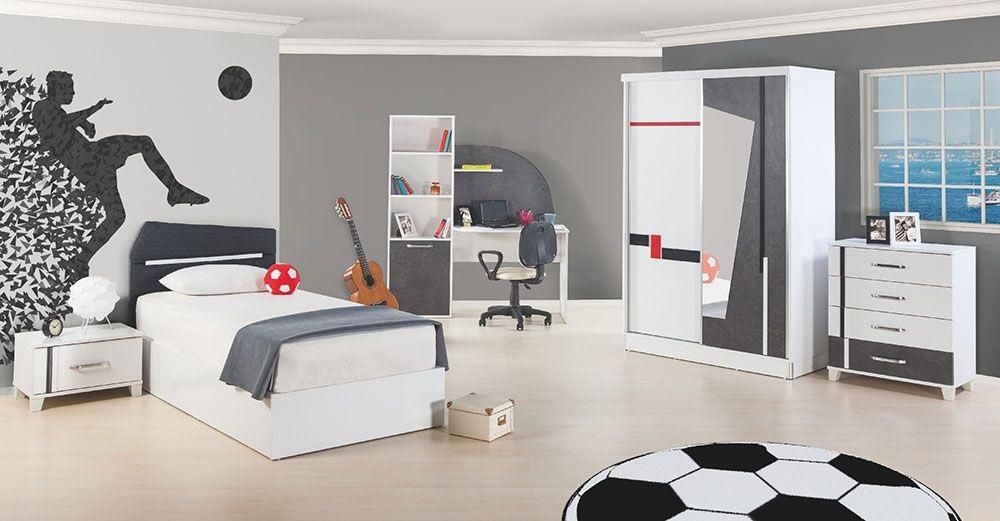 Gol gen odas tak m siyah beyaz modeline ait detay sayfas for Mobilya caserta