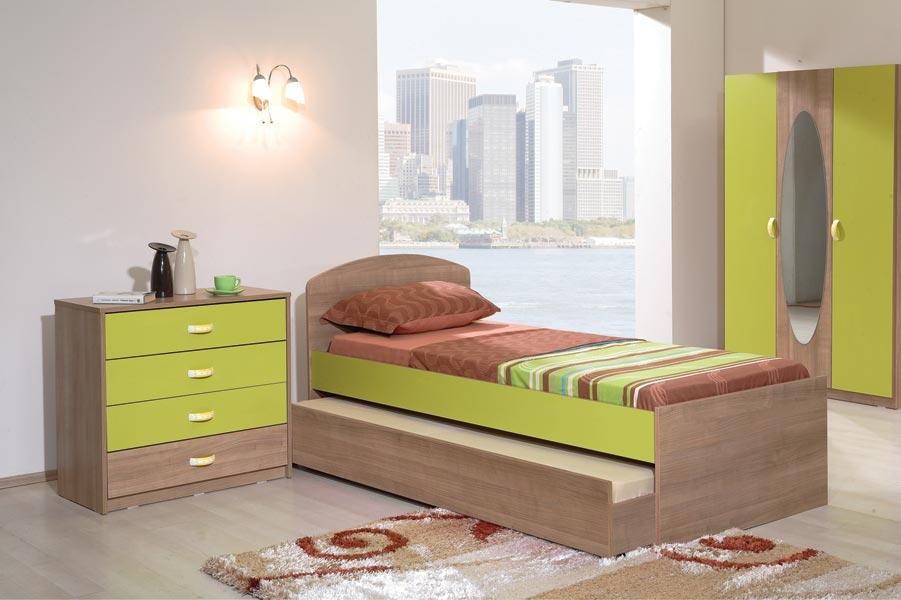 yagmur genc odasi jugendzimmer yagmur modeline ait detay sayfas. Black Bedroom Furniture Sets. Home Design Ideas