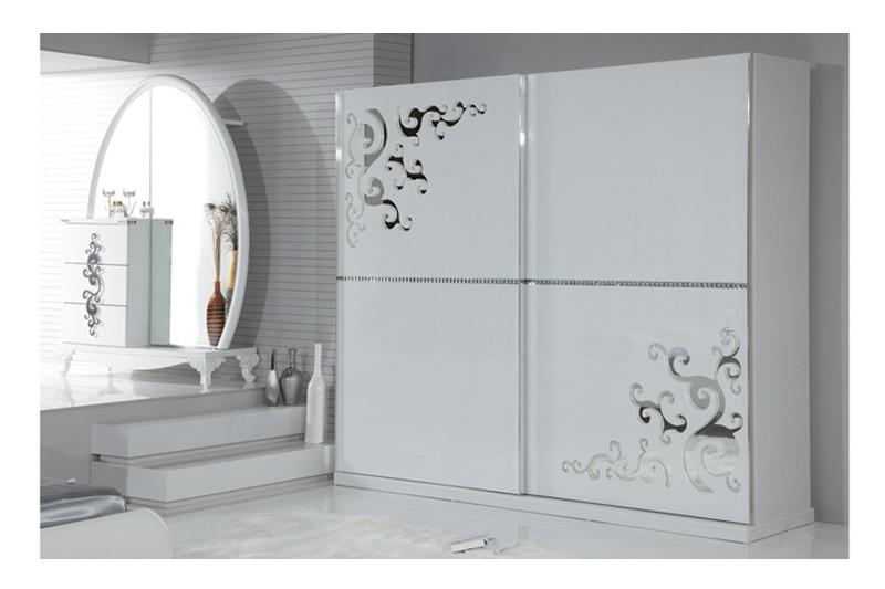 Sedef yatak odas modeline ait detay sayfas for Wohndesign einrichtungs gmbh