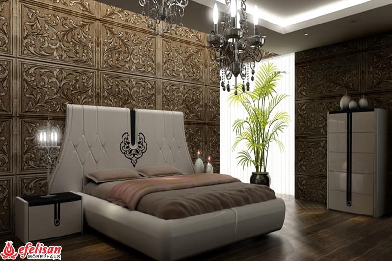 Anemon yatak odas modeline ait detay sayfas for Wohndesign einrichtungs gmbh