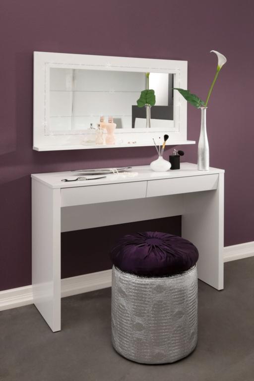 Wohnzimmer Tisch In Weiss ~ Innenr u00e4ume und M u00f6bel Ideen
