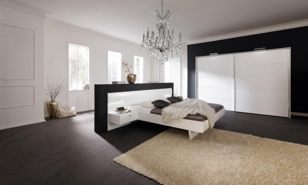 Schlafzimmer STARLIGHT von Nolte Delbrück modeline ait detay sayfası