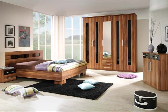 Schlafzimmer bei ebay