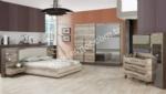 Mobilyalar / Kandera Modern Yatak Odası