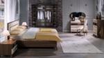 Istikbal HAMBURG / Otantik yatak odası takımı