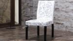 EVGÖR MOBİLYA / Berçem Sandalye