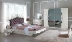 Yıldız Mobilya / Calvino Yatak Odası