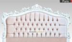 Poliüretan yatak başlıkları / Oymalı yatak başlığı avangard tasarım