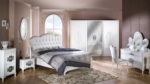 Istikbal HAMBURG / Brillance yatak odası takımı