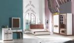 Yıldız Mobilya / Zeus Yatak Odası