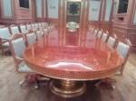 bostan mobilya / toplantı masası