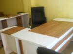 Beyza Ofis Mobilyaları / Şan Makam Takımı