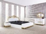 CKM Ev Mobilya / elisa yatak odası