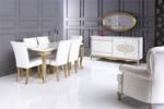 CKM Ev Mobilya / elisa yemek odası