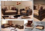 Cialli Furniture / Menekse Koltuk Takimi