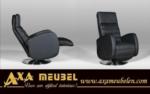.AXA WOISS Meubelen / Hem şık hem de birçok özelliğe sahip fonksiyonel relax koltuk 18 7832