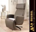 .AXA WOISS Meubelen / Hem şık hem de birçok özelliğe sahip fonksiyonel relax koltuk 28 1225