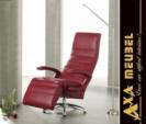 .AXA WOISS Meubelen / Hem şık hem de birçok özelliğe sahip fonksiyonel relax koltuk 28 1226