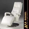 ****AXA WOISS Meubelen / Hem şık hem de birçok özelliğe sahip fonksiyonel relax koltuk 28 1228