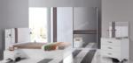 Yıldız Mobilya / Roza Yatak Odası