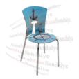 Sena Masa Sandalye / Metal Sandalye