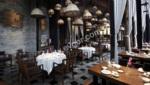 EVGÖR MOBİLYA / Otel Tipi Yemek Masası Dekorasyonu