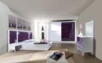 Nevpan Bybella Mobilya / Avangarde Yatak odası