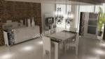 EVGÖR MOBİLYA / Florin Modern Yemek Odası