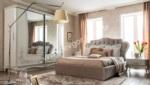 EVGÖR MOBİLYA / Lizbon Avangarde Yatak Odası