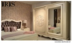 IRIS CONCEPT LIVING / ELEGANCE BEDROOM