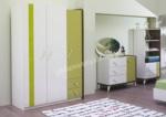 Yıldız Mobilya / Verde Genç Odası