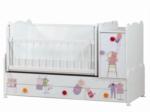 Cicila Bebe Genç Mobilyaları / CİCİLA RESİMLİ BÜYÜYEN BEŞİK