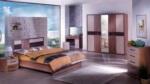 Istikbal HAMBURG / Aspendos yatak odası takımı