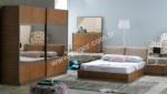 EVGÖR MOBİLYA / Bahreyn Modern Yatak Odası