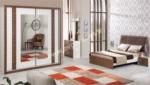 EVGÖR MOBİLYA / Berşan Modern Yatak Odası