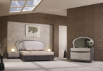 uhde mobilya / zambak yatak odası