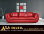 .AXA WOISS Meubelen / 18 7762 Deri Oturma Grubu