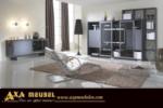 .AXA WOISS Meubelen / ayrıcalıklı bir güzellik ve estetiğe sahip modern duvar ünitesi